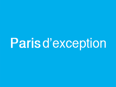 Paris-dexception