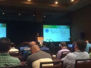 Elishia Dvorak présente l'API Manager intégré dans ColdFusion 2016
