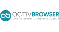 Logo Activ Browser